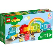 Lego® Duplo Number Train Learn To Count (10954)