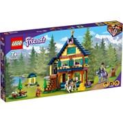 Lego® Friends Forest Horseback Riding Center (41683)