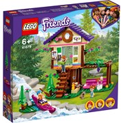 Lego® Friends Forest House (41679)