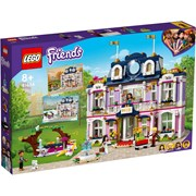 Lego® Friends Heartlake City Grand Hotel (41684)