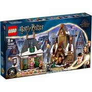Lego® Harry Potter Hogsmeade Village Visit (76388)
