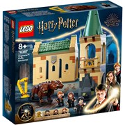 Lego® Harry Potter Hogwarts Fluffy Encounter (76387)