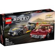 Lego® Speed Champions Chevrolet Corvette C8.r (76903)