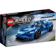 Lego® Speed Champions Mclaren Elva (76902)