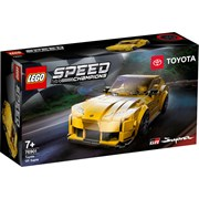 Lego® Speed Champions Toyota Gr Supra (76901)