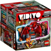Lego® Vidiyo Metal Dragon Beatbox (43109)