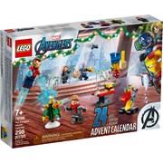 Lego® Avengers Advent Calendar (76196)