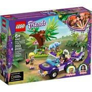 Lego® Friends Baby Elephant Jungle Rescue (41421)