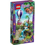 Lego® Friends Tiger Hot Air Balloon Jungle Rescue (41423)