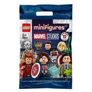 Lego® Marvel Studios Minifigures (71031)