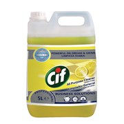 Cif Pro All Purpose Cleaner 5lt (7517879)