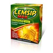 Lemsip Max Lemon Sachets 5s (RB422797)