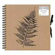 Wiro Scrapbook 40sheet 25cm (LFBA)