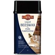 Liberon Liquid Beeswax Clear 500ml (003874)