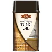 Liberon Pure Tung Oil 500ml (014616)