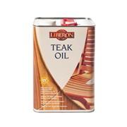 Liberon Teak Oil 1lt (014634)
