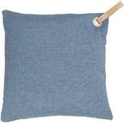 Light Blue Scatter Cushion 40cm (FN183002LB)