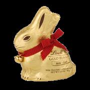 Lindt Gold Bunny Fdu 100g (Y458)