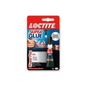 Loctite Super Glue Power Flex Gel Control 3g (1621076)