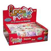 Hgl Loom Bands 500s (SV11790)
