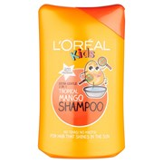 Loreal Kids Mango Shampoo 250ml (337630)