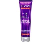 Loreal Elvive Colour Protect Purple Conditioner 150ml (682836)