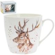 Country Life Stag Mug (LP34056)