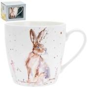 Country Life Hare Mug (LP34057)