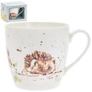 Country Life Hedgehogs Mug (LP34061)
