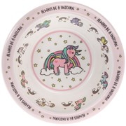 Little Stars Unicorn Bowl (LP42493)