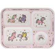 Little Stars Unicorn Tray (LP42495)