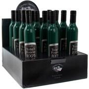Gin Bottle Folding Umbrella (LP42707)