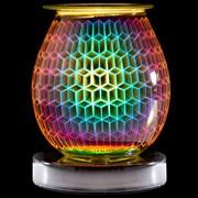 Desire Aroma Rhombus Lamp (LP44349)