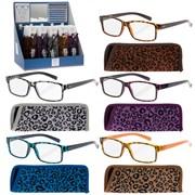 Eye Sight Reading Glasses 5 Asstd (LP44759)