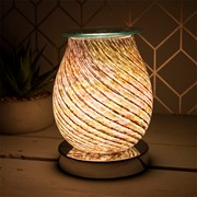 Desire Aroma Lamp Swirl (LP45189)