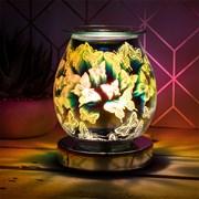 Desire Aroma Butterflies Lamp (LP45280)