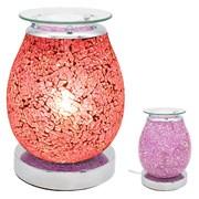 Desire Aroma Pink Mosaic Lamp (LP45322)
