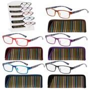Eye Sight Reading Glasses 5 Asstd (LP45441)