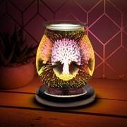 Desire Aroma Lamp Tree Of Life (LP45489)