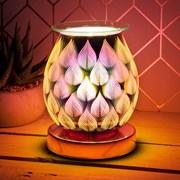 Desire Aroma Lamp Flames Rose (LP45492)