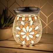 Desire Aroma Lamp Mosaic Flower (LP45496)