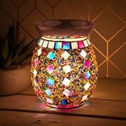 Desire Aroma Mosaic Lamp Multi (LP45500)