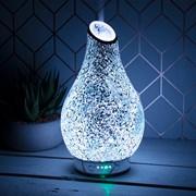 Desire Aroma Humidifier Mosaic Silver (LP45502)