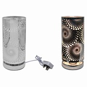 Silver Touch Lamp Cosmic (LP45803)