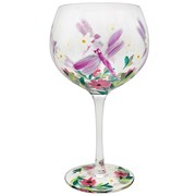 Dragonfly Gin Glass (LP45877)