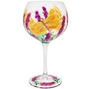 Butterfly Gin Glass (LP45878)