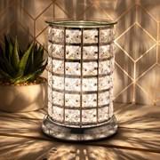 Desire Aroma Lamp Silver (LP46008)