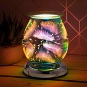 Desire Aroma Lamp Feathers (LP46022)