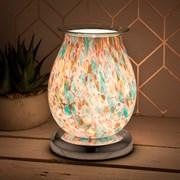 Aroma Multi Glitter Lamp (LP46028)