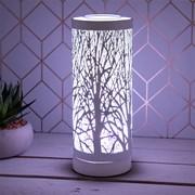 White Aroma Lamp Colour Led (LP46140)